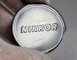 38mm Vite IN Tappo Anteriore Per Medical Nikkor Auto 200mm f5.6 Con 4 Pin Cavo