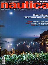 Nautica 2015 643 Novembre#Salone di Genova,jjj