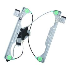 Window Regulator-Power and Motor Assembly Front Left WAI fits 2006 Chevrolet HHR