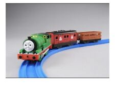 Out of Production THOMAS and FRIENDS PERCY TOMY PLARAIL Talking in Japanese OT02