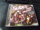 Slade - Slade's Crazee Christmas The Party Album CD 2001 MERRY XMAS EVERYBODY