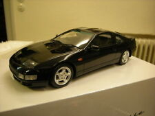 1:18 Otto Mobile Nissan 300 ZX black/schwarz Limited Edition 1 of 2000 pcs. OVP