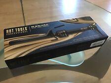 New ListingHot tools professional black gold 3/4� curling iron