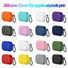 Case Protector Silicone Case Protective Cover For Apple AirPods Pro airpod 3