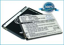 NEW Battery for INQ Chat 3 Chat 3G Li-ion UK Stock