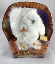 Harry Potter Gryffindor Friends Hedwig Plush Doll w/ Charm