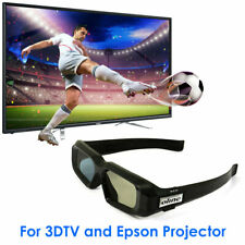 Blue tooth 3D Glasses RF for 3DTV Epson 3LCD Projector TW9400,5700,5210,6700 AU
