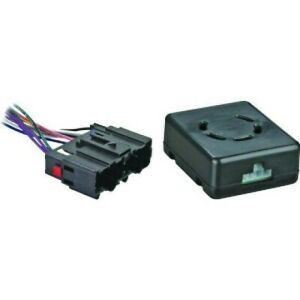 LC-GMRCLAN01 Metra for  GM Interface Chime Retention