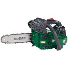 Draper Petrol 2 Stroke 25.4cc 250mm Chain Saw i/c Oregon® Chain & Bar 15042