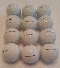2 Dozen Titleist Pro V1X Golf Balls AAA Equipment White 24 Lot Cheap Clean