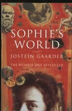 Sophie's World,Jostein Gaarder- 9780753810262