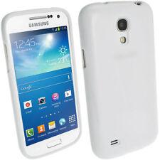 Étuis, housses et coques avec clip Samsung Galaxy S4 en silicone, caoutchouc, gel pour téléphone mobile et assistant personnel (PDA)