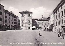 CASTIGLIONE DEI PEPOLI (Bologna) - Staz. Clim. - Piazza Libertà