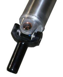 1964-1967 chevelle / Malibu ALUMINUM HD - Drive Shaft -  New ready to install