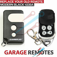 New Garage King RMDB01B Keyring B&D Roller Door Gates Remote Transmitter 434MHz