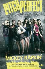 PITCH PERFECT Rapkin Book of the Film Paperback