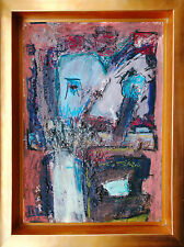 Künstler der 1960er Jahre nicht signiert Expressive Abstraktion Art de Kooning