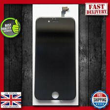 Genuine Apple iPhone 6 PLUS LCD Screen refurbished BLACK GRADE A!