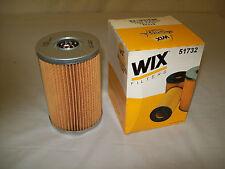 WIX OIL FILTER 51732  LUBER FINER LFP828, DONALDSON 550766  VARIOUS BMW