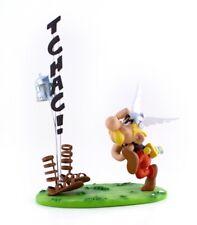 Asterix Tchac ! Regular Artoyz 44cm Résine Leblon Delienne ASTST04401
