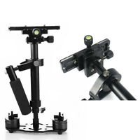 Handheld For DV DSLR Camera Video Camcorder S40 Stabilizer Steadicam w/Carry Bag