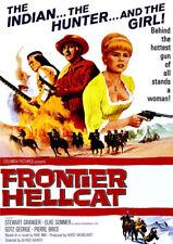 Frontier Hellcat [New DVD]