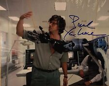Paul Verhoeven  Signed 10x8 Photo - Robocop