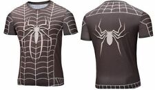 Polyester Unbranded Spider-Man T-Shirts for Men