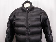 WESTERN MOUNTAINEERING Flight Lightweight Down Puffer Warm Jacket -Black -Large