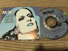 MINA SUNG IN SPANISH CD SINGLE SPAIN PROMO GRANDE GRANDE GRANDE HISPAVOX 94