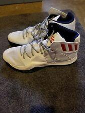 Adidas SM CRAZY BOUNCE USA BASKETBALL SHOES TEAM USA. SKU B42818. SIZE 16. RARE!