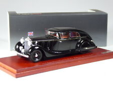 (KI-12-19) TSM True Scale Models Rolls Royce Phantom III Monty´s  in 1:43 in OVP