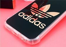 Black Adidas  Logo Phone Case Cover for iPhone 5/5S