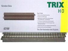 Trix 62188 H0 - gerades Gleis 188,3mm NEU