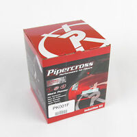 Pipercross Universal rubber PK001F Pipercross 60mm fitting cone filter x 150mm