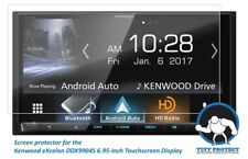 Anti-glare Screen Protectors For Kenwood eXcelon DDX9904S (2pcs) - Tuff Protect