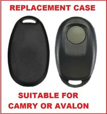1B Remote Shell Suitable for TOYOTA Camry Avalon  2000 2001 2002 2003 2004 -2006