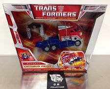 Transformers RID Classic Optimus Prime Voyager Class NEW SEALED