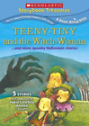 CHILDREN/FAMILY-TEENY TINY & THE WITCH WOMAN & MORE SPOOKY (US IMPORT) DVD NEW
