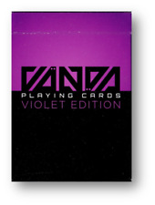 ORNATE White Edition Playing Cards Poker SPielkarten Sapphire