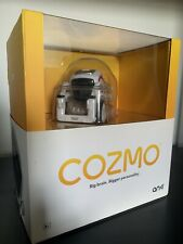 Anki Cozmo, Still In Box