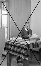 PHOTO DE ELIO VITTORINI 1960