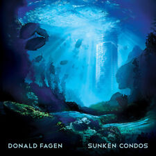 Donald Fagen Sunken Condos Digipak CD NEW