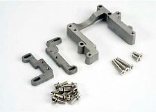 TRAXXAS 4460 Engine Mount Set, Aluminum