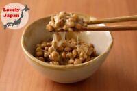 Natto Kin Spore Starter 3g for Making 30kg NATTO Japan Homemade Kawashimaya