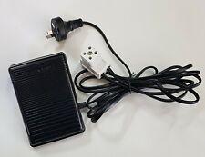 Electric Foot Control CPL 90-222040-08 Pfaff 1100, 1216,1217,1221,1222,1222e
