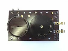 Saba Freiburg power supply input selector backplate