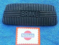 Nissan Auto Brake Pedal Rubber Pad new