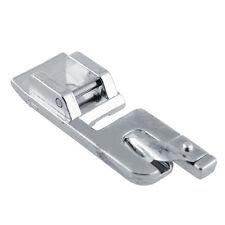 Pied ourleur  ourlet roulé étroit 3mm machine à coudre F003N plat zigzag 5mm