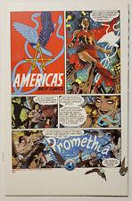 Promethea Covers Special #1 (2005 America's Best Comics/DC) VF J.H. Williams III